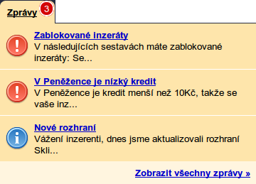 Nov Zprvy